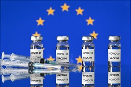 EU yêu cầu các nước thành viên không mua riêng rẽ vaccine ngừa COVID-19