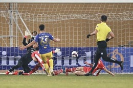 Siêu cúp quốc gia 2020: Hà Nội bảo vệ thành công chức vô địch