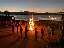Kon Tum phát triển du lịch cộng đồng