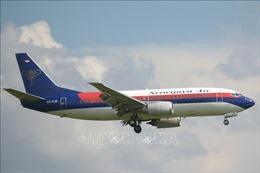Boeing tuyên bố sẵn sàng hỗ trợ gia đình nạn nhân trong vụ rơi máy bay tại Indonesia