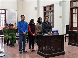Nguyên cán bộ Thanh tra tỉnh Hòa Bình hầu tòa lần 3 lĩnh thêm 15 năm tù