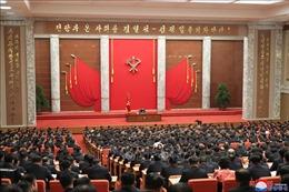 Tổng Bí thư, Chủ tịch nước Nguyễn Phú Trọng gửi điện mừng Tổng Bí thư Đảng Lao động Triều Tiên Kim Jong Un