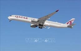 Ai Cập mở lại không phận cho Qatar