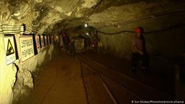 Nổ mỏ vàng ở Trung Quốc khiến 22 thợ mỏ bị mắc kẹt dưới lòng đất