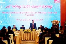 Tiền bản quyền tác phẩm âm nhạc Việt Nam từ nước ngoài tăng 82%