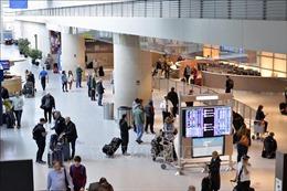 CDC Mỹ sẽ yêu cầu du khách nhập cảnh phải có kết quả âm tính với SARS-CoV-2