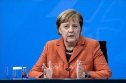 Thủ tướng Đức: Những khó khăn lớn do dịch COVID-19 sẽ tiếp tục trong nhiều tuần