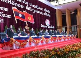 Đại hội lần thứ XI của Đảng Nhân dân Cách mạng Lào thông qua 6 mục tiêu phát triển KT-XH