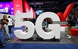 Mỹ hoàn thành kế hoạch an ninh cơ sở hạ tầng 5G