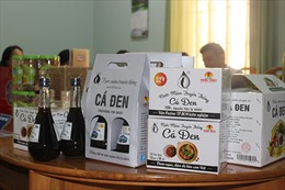 Bình Thuận công bố 56 sản phẩm đạt tiêu chuẩn OCOP