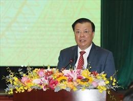 Sửa đổi quy chế hoạt động của Ban Chỉ đạo 389 quốc gia