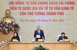 Thủ tướng Nguyễn Xuân Phúc: Cần đề xuất các chính sách động lực mới cho phát triển