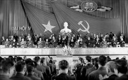 Đại hội lần thứ IV của Đảng: Thống nhất Tổ quốc, đưa cả nước tiến lên CNXH