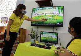 Ba yếu tố then chốt giúp quận Thanh Xuân luôn là lá cờ đầu của ngành Giáo dục Thủ đô