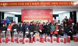 Hỗ trợ người dân đón Tết Tân Sửu đầm ấm, vui tươi