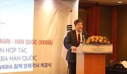 Đại hội XIII của Đảng: Doanh nhân Việt Nam tại Hàn Quốc hướng về Đại hội Đảng