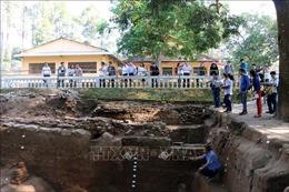 Phê duyệt Quy hoạch bảo quản, tu bổ, phục hồi Di tích Óc Eo - Ba Thê
