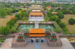 Cơ chế, chính sách đặc thù đối với tỉnh Thừa Thiên Huế