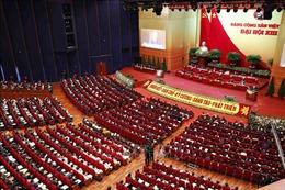 Đại hội Đảng XIII: Đại hội của niềm tin và khát vọng phát triển đất nước