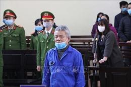 Chống người thi hành công vụ, Giám đốc HTX Nghĩa Phương lĩnh án 15 tháng tù giam
