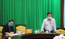 Tổ chức hoạt động mừng Đảng, mừng Xuân an toàn phòng, chống dịch COVID-19