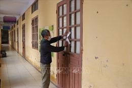 Học sinh toàn tỉnh Hải Dương nghỉ học để phòng, chống dịch COVID-19