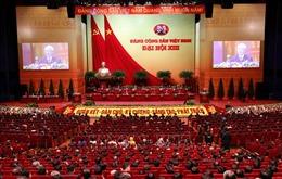 Vững tin vào những quyết sách, định hướng đúng đắn của Đảng về phát triển đất nước