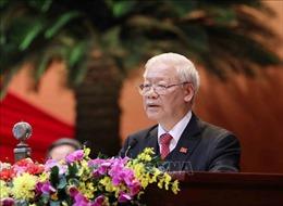 Lãnh đạo các nước gửi thư, điện chúc mừng Tổng Bí thư, Chủ tịch nước Nguyễn Phú Trọng