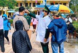 555 mẫu xét nghiệm SARS-CoV-2 tại Quảng Bình đều có kết quả âm tính
