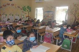 Đảm bảo an toàn cho học sinh trước diễn biến phức tạp của dịch COVID-19