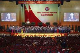 Giáo sư Việt tại Mỹ đánh giá Đại hội XIII đã đưa ra chiến lược toàn diện để đất nước phát triển