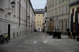 Áo, Đan Mạch và Cyprus từng bước nới lỏng lệnh phong tỏa