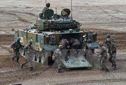 Hàn, Mỹ đối thoại quốc phòng định kỳ về Triều Tiên và OPCON