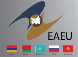 Ai Cập, Ấn Độ, Indonesia, Mông Cổ đàm phán gia nhập Liên minh kinh tế Á-Âu