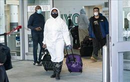 Mỹ: TSA được ủy quyền phạt hành khách từ chối đeo khẩu trang