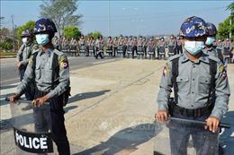Tổng thống Mỹ kêu gọi quân đội Myanmar từ bỏ quyền lực