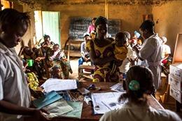 Ngân hàng Thế giới đình chỉ viện trợ 100 triệu USD cho CHDC Congo