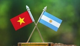 Thúc đẩy quan hệ chính trị tốt đẹp Việt Nam - Argentina