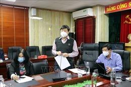 Ổ dịch tại Chí Linh không còn nguy cơ lây nhiễm ra cộng đồng