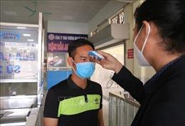 Bộ trưởng Nguyễn Văn Thể: Bến xe, nhà ga cần đầu tư thiết bị đo thân nhiệt tự động