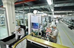 Đồng hành cùng doanh nghiệp phát triển sản phẩm công nghiệp chủ lực