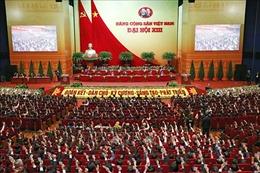 Bạn bè Canada đánh giá cao sự lãnh đạo của Đảng trong những thắng lợi của dân tộc Việt Nam
