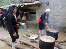 Về miền núi Thanh Hóa đón Tết 'năm cùng' của đồng bào dân tộc Dao