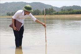 Khí tượng Thủy văn đáp ứng yêu cầu phát triển bền vững - Bài 1: Nỗ lực góp phần giảm nhẹ thiên tai