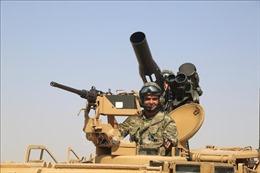 Pakistan, Thổ Nhĩ Kỳ diễn tập quân sự chung