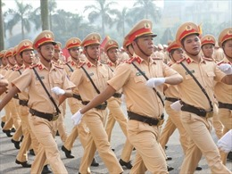 Phó Thủ tướng Thường trực gửi thư khen lực lượng cảnh sát giao thông