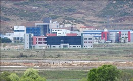 Hàn Quốc hy vọng khu công nghiệp chung Kaesong sớm mở trở lại