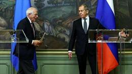 Căng thẳng ngoại giao giữa Nga và ba nước EU