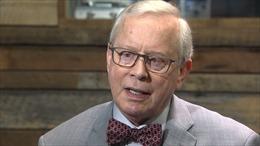 Hạ nghị sĩ Ron Wright tử vong sau khi mắc COVID-19