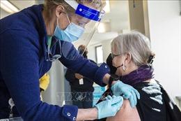 Nhiều bang của Mỹ đưa giáo viên vào diện ưu tiên tiêm chủng ngừa COVID-19